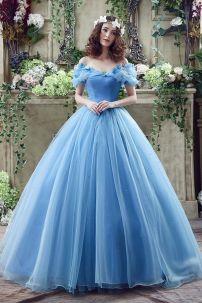 Cô Bé Lọ Lem 4 - Đồ Cinderella