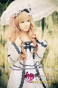 Đầm Lolita 2