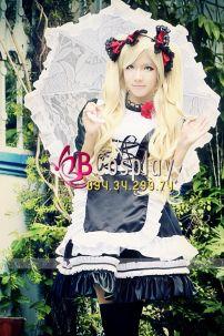 Đầm Lolita 3