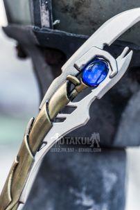 Móc Khóa Gậy Loki - Avengers