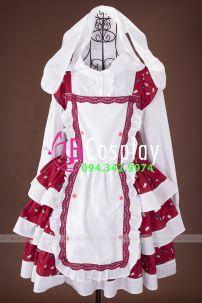 Đầm Lolita 15