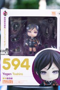 Mô Hình Nendoroid 594 Yagen Toshiro - Touken Ranbu