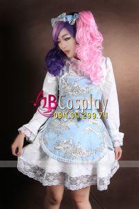 Đầm Lolita 21
