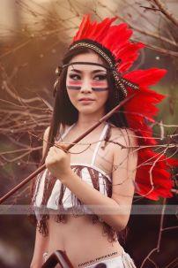 Đồ Nữ Thổ Dân 1