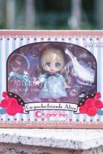 Mô Hình Nendoroid Alice - Alice In Wonderland