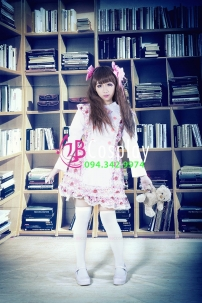 Đầm Lolita 10