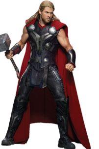 Đồ Thor 2