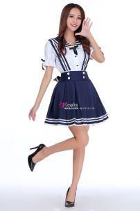 Đồ Nữ Sinh Lolita Trung Học