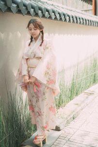 Kimono YEN