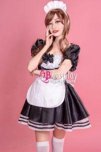 Trang Phục Siêu Sailor Maid 4 - Nàng Hầu Thủy Thủ Nhật Bản