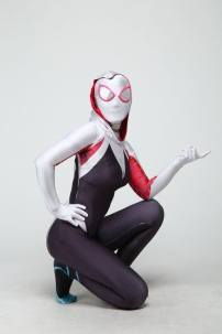 Đồ Người Nhện Nữ Spider Girl - Spider-Gwen