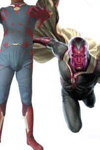 Bộ Vision In 3D Avenger