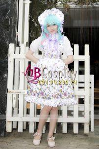 Đầm Lolita 9