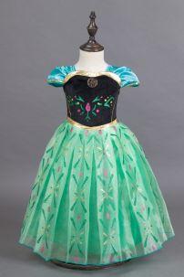 [Giá Sỉ] Đầm Công Chúa Anna Mẫu 6