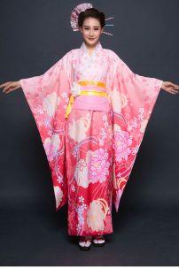 Kimono Nhật Nico
