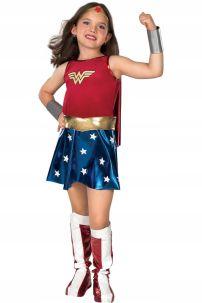 Wonder Woman Bé Gái