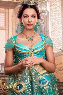 Trang Phục Hóa Trang Jasmine Aladdin 2019