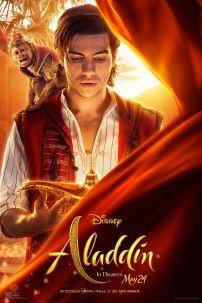 Trang Phục Aladdin 2019